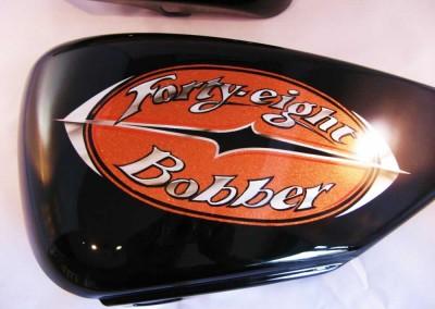 Daryl's Bobber